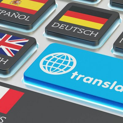 Language translation services make a successful adventure