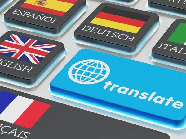 Language translation services make a successful adventure